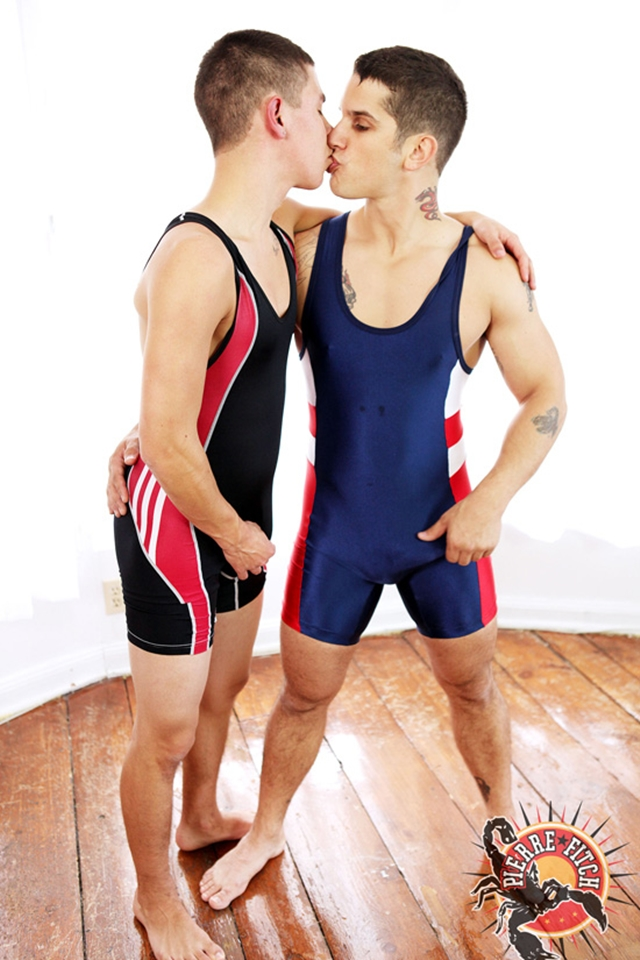 Lycra-spandex-wrestling-suit-Pierre-Brian-Ty-nude-wrestling-ass-fucking-Pierre-Fitch-07-photo