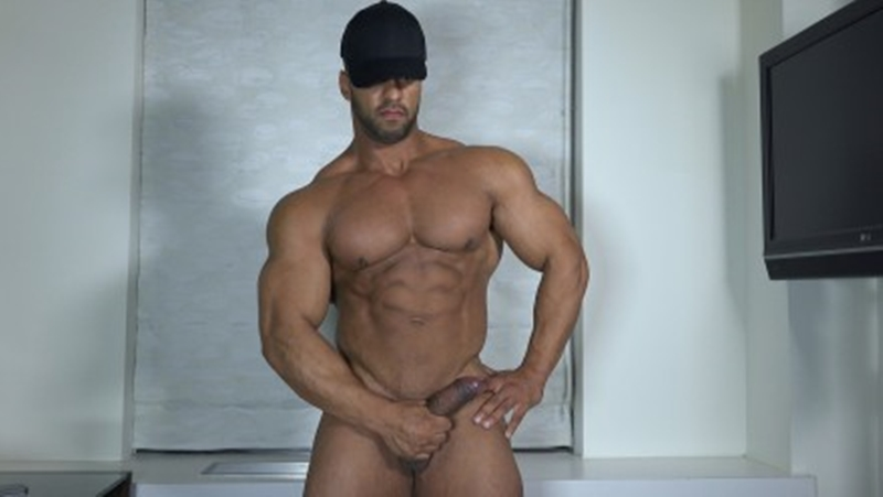 TheGuySite-muscleman-Ty-bodybuilding-stud-shower-muscled-thighs-long-uncut-dick-huge-arms-built-hunk-001-tube-video-gay-porn-gallery-sexpics-photo