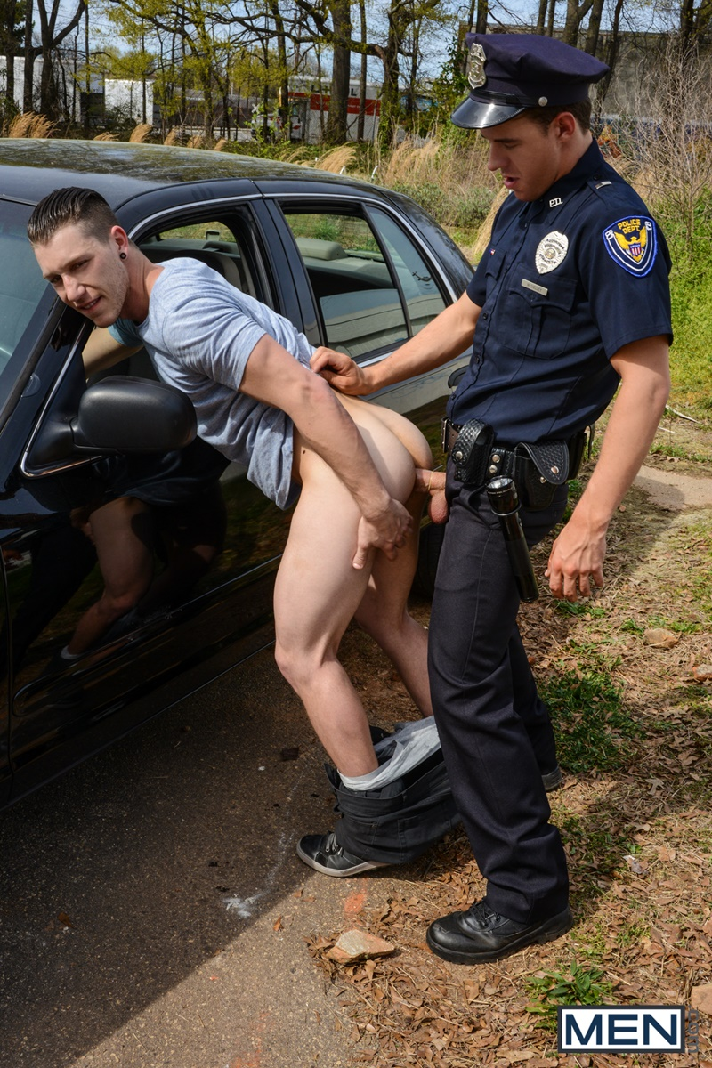 Justin-police gay hot movieture prostitution sting