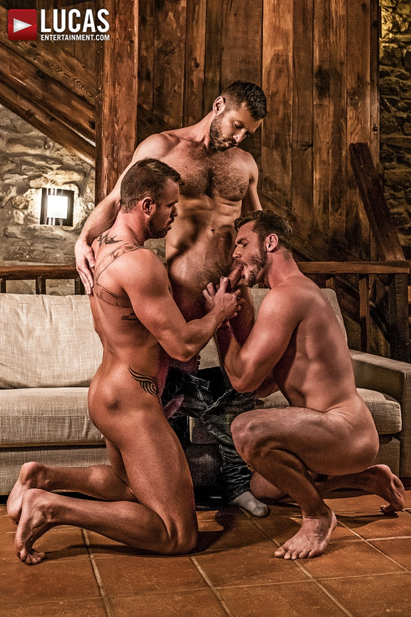 Ace Heragay Porn lucasentertainment-big-muscled-tattoo-naked-dude-bulrog